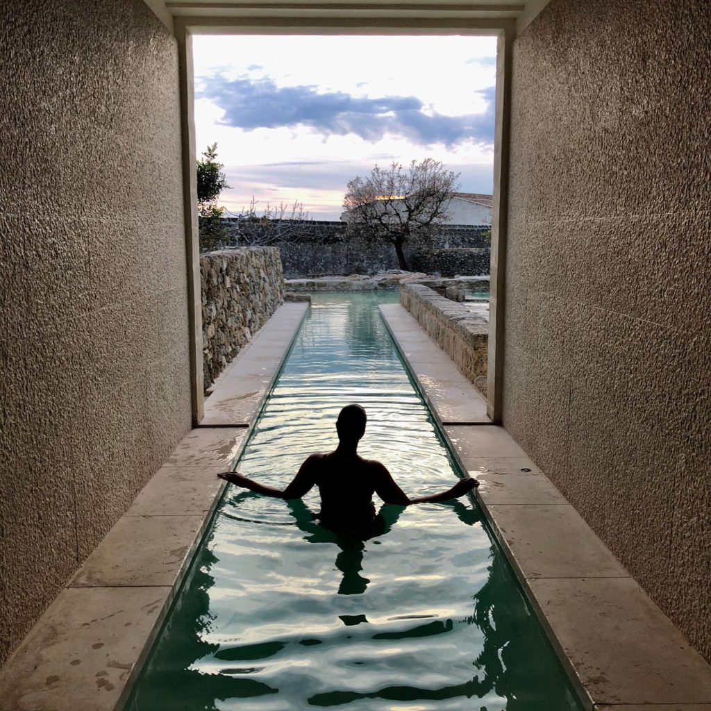Wellness in the Spas of Puglia