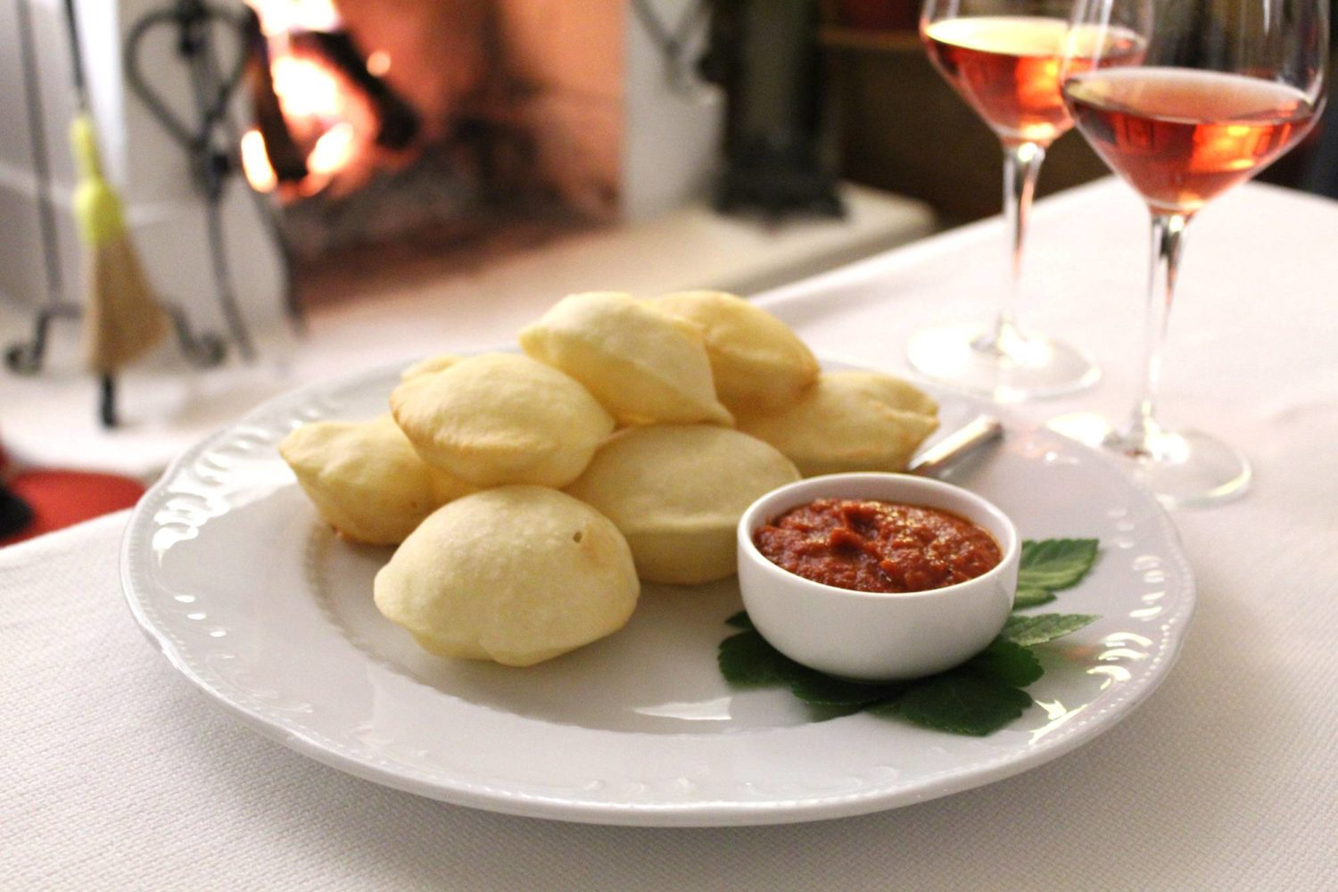 Traditional Apulian dishes