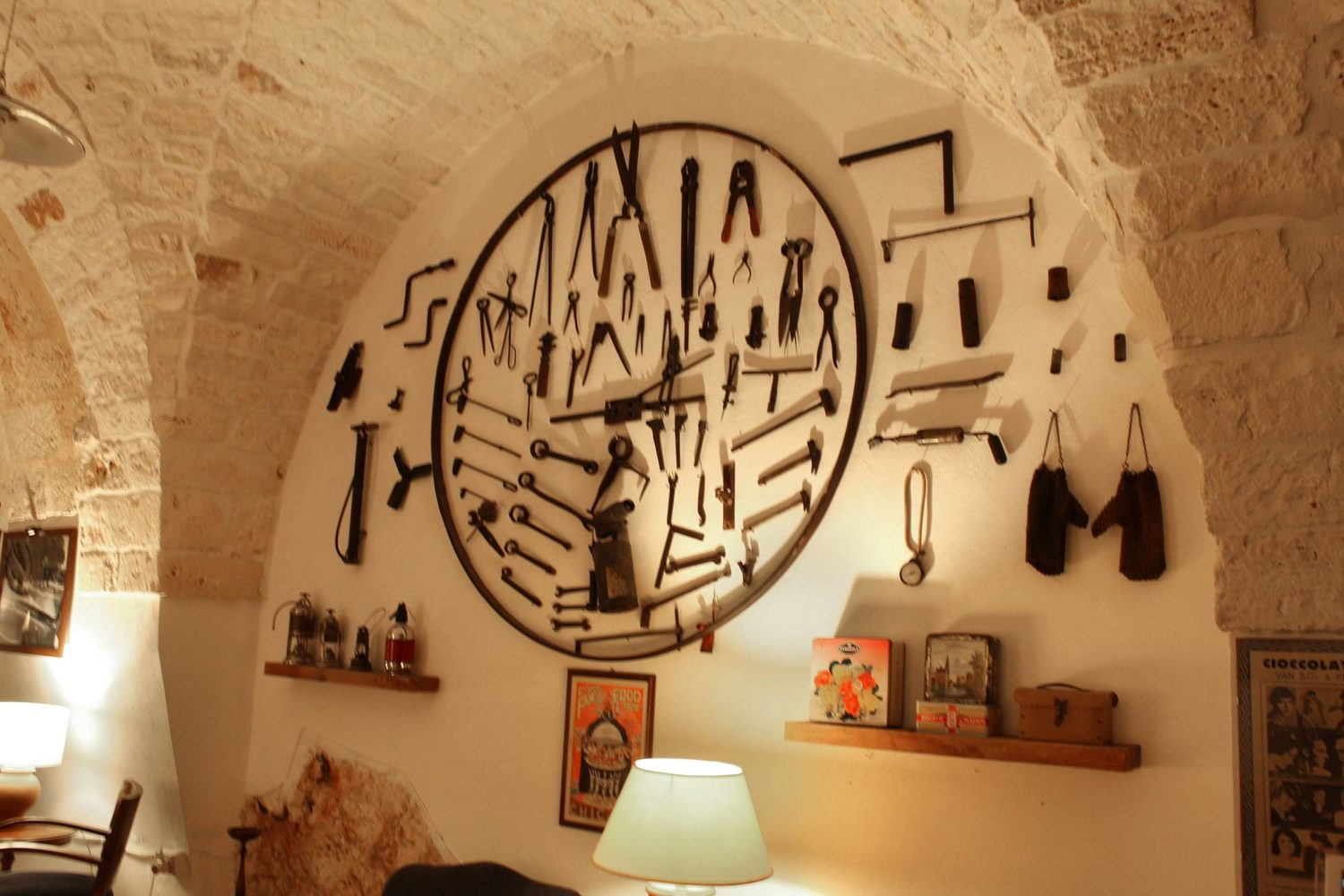 Authentic Apulian traditions