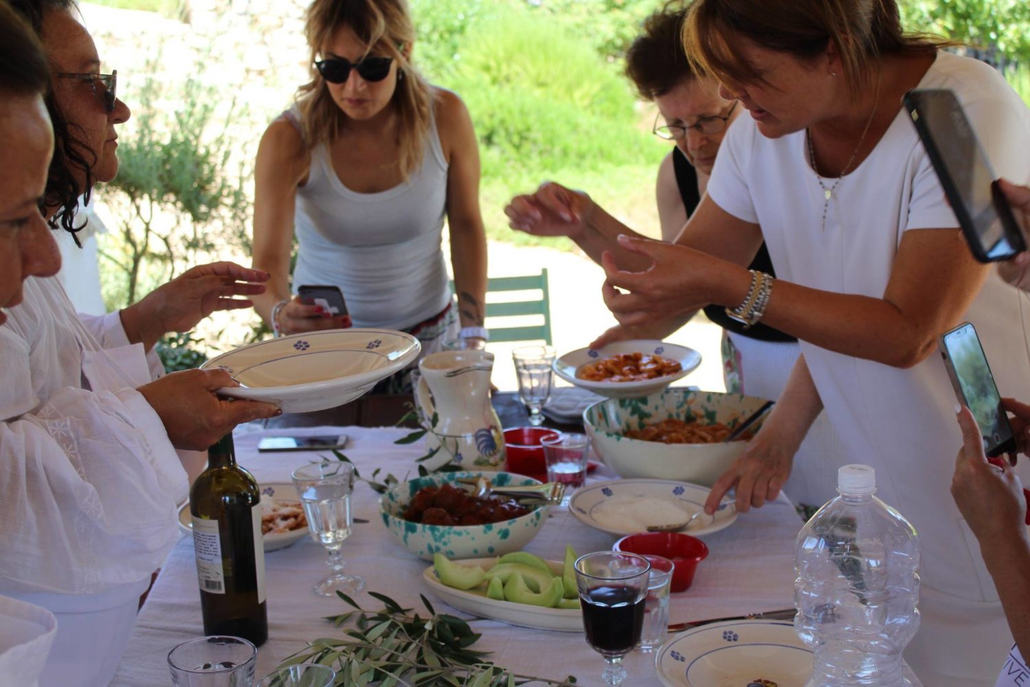 Private exclusive gastronomic experiences Puglia