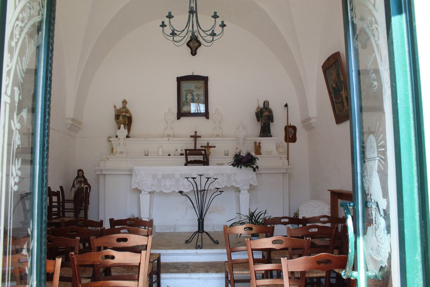Authentic Masseria Puglia