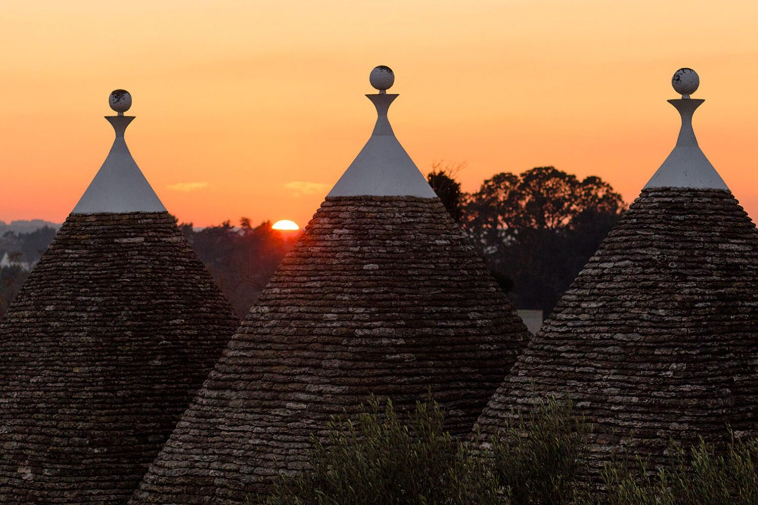 Best trulli to visit Puglia