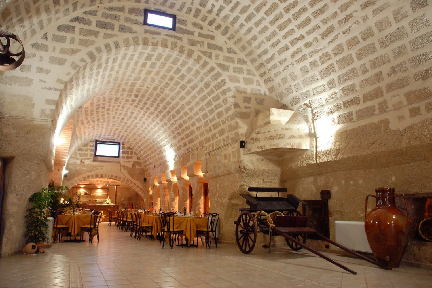 Recommended tasting Puglia