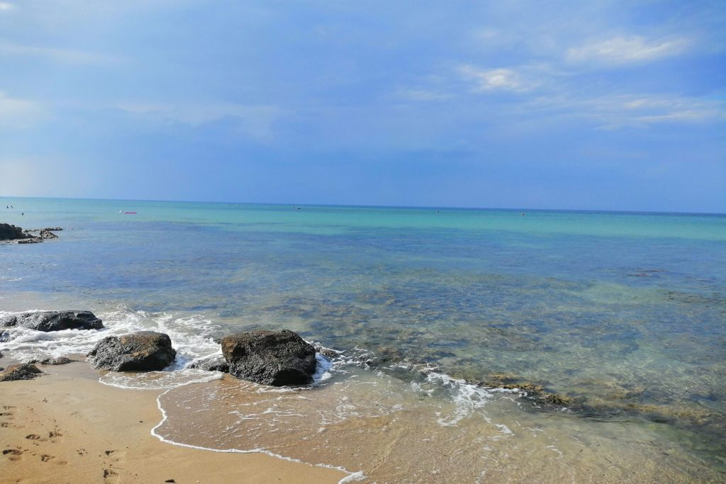 Best Beaches in Puglia according to who lives there