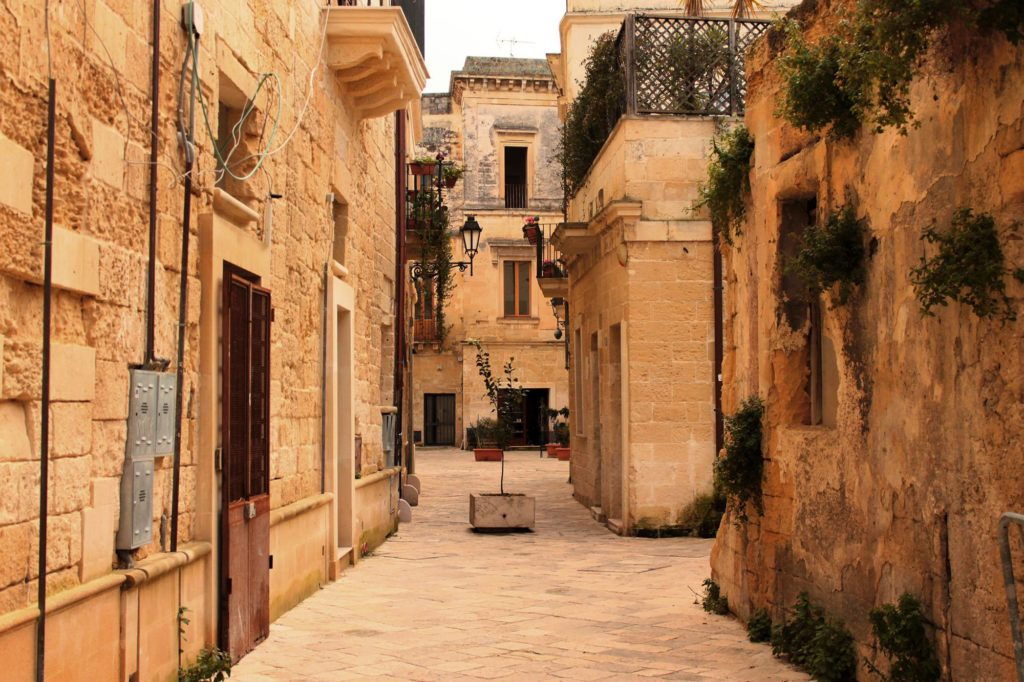 What to visit in Lecce