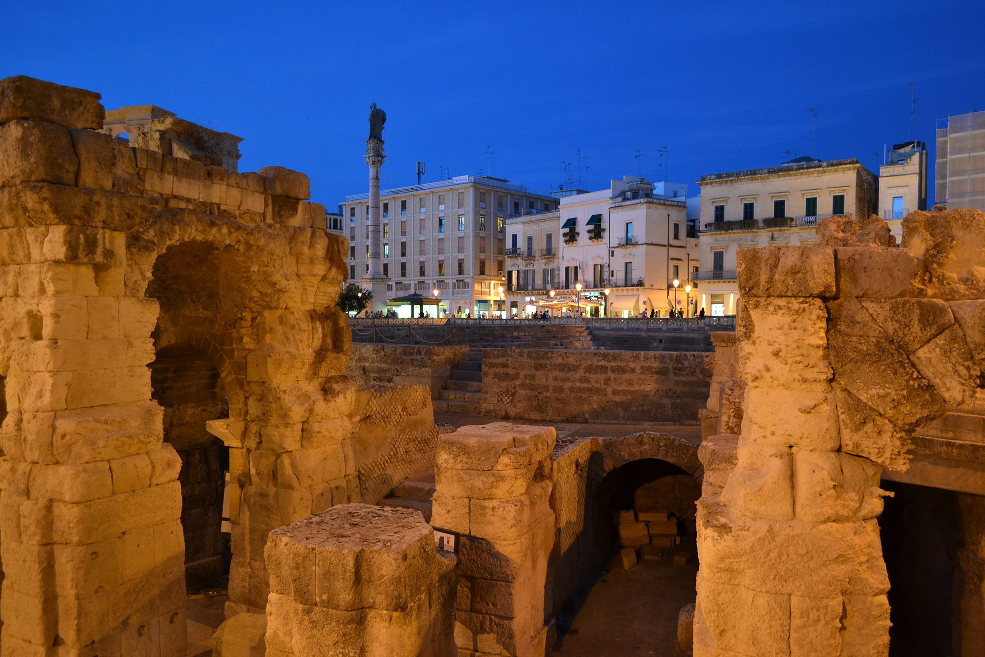 Top 10 things to do in Lecce according to the local experts