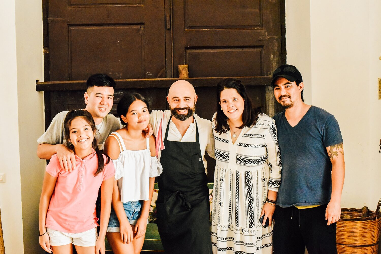 Authentic cooking class experience Puglia
