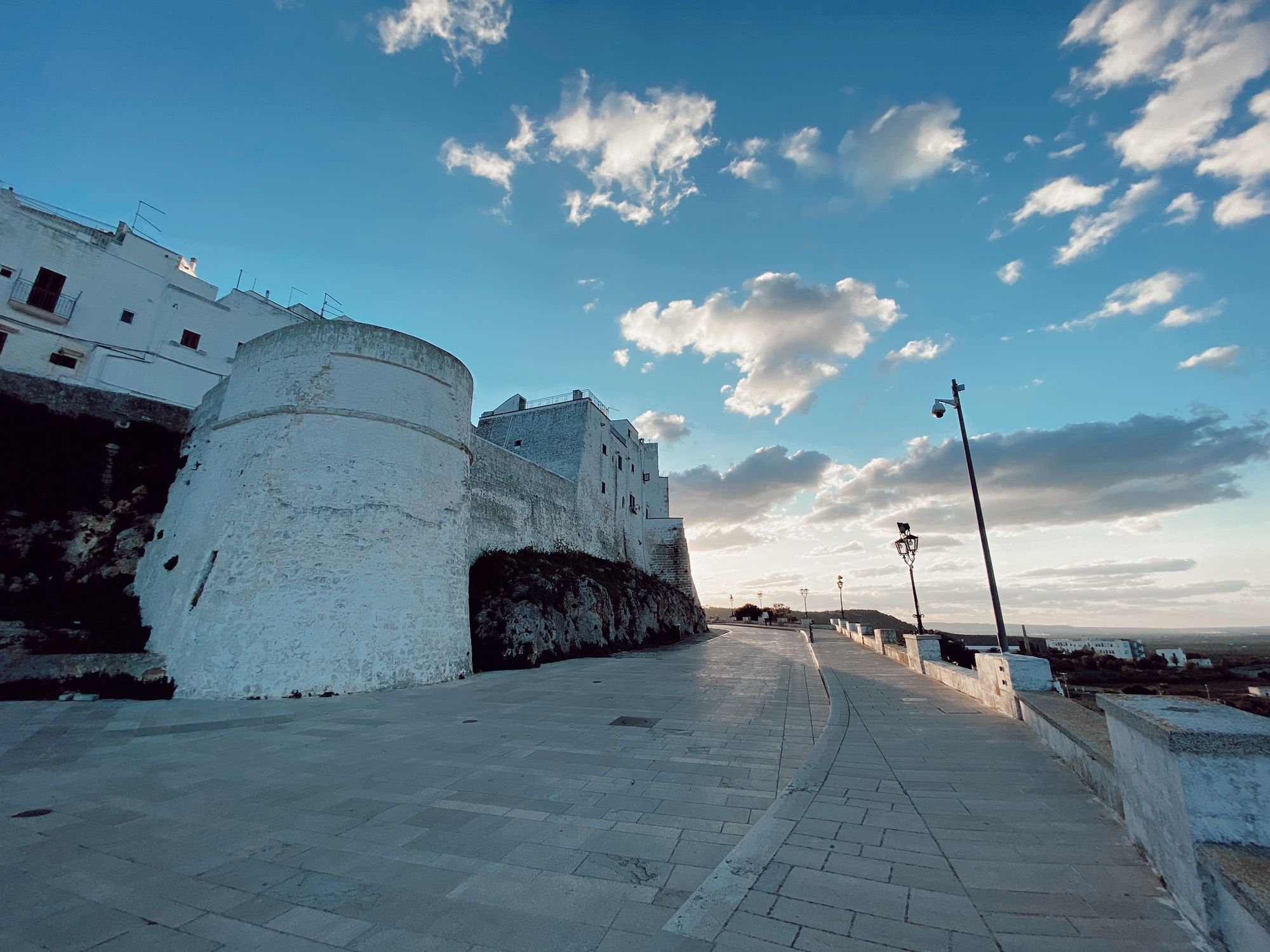 Best places to visit in Ostuni
