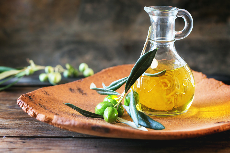 Extra virgin olive oil tasting tour