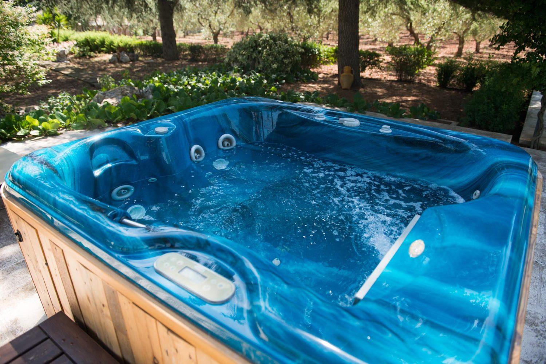 Strutture ricettive con vasca idromassaggio Puglia