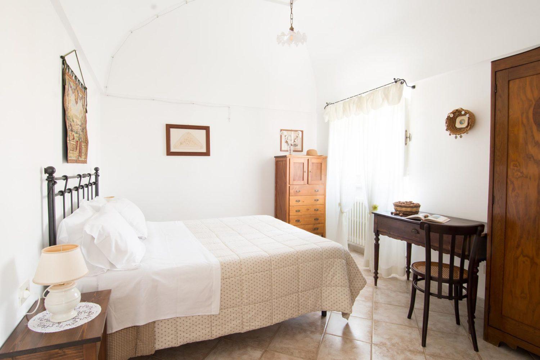 Agriturismo dormire Puglia