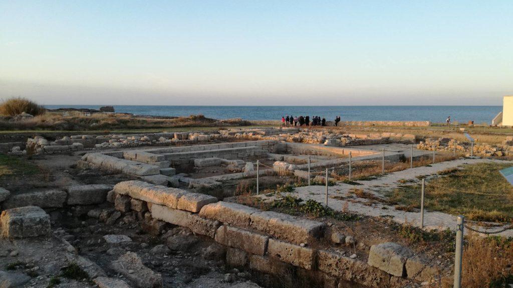 Acropoli Museo nazionale e Parco Archeologico di Egnazia