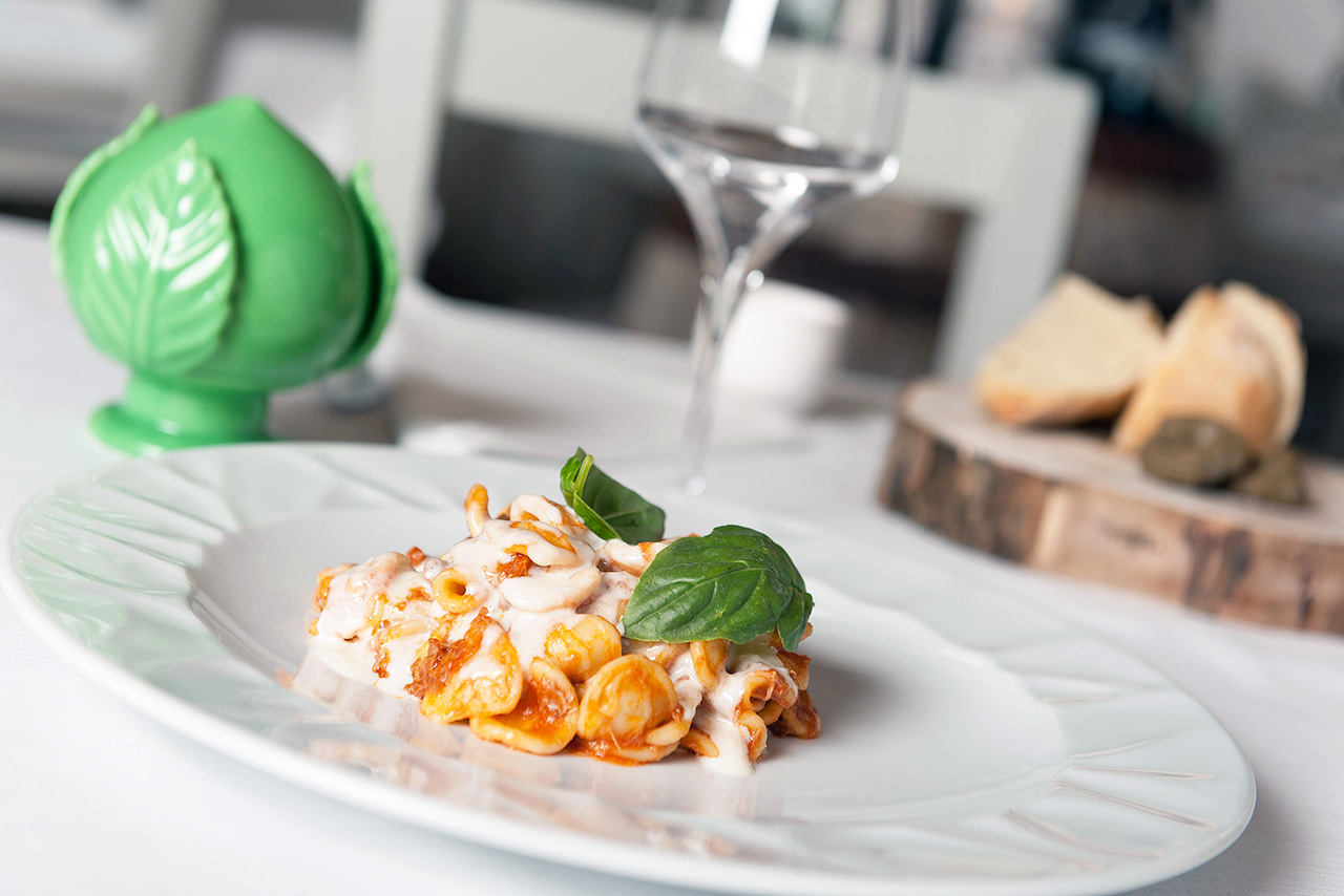 enogastronomia ristoranti tipici ristorante gaonas