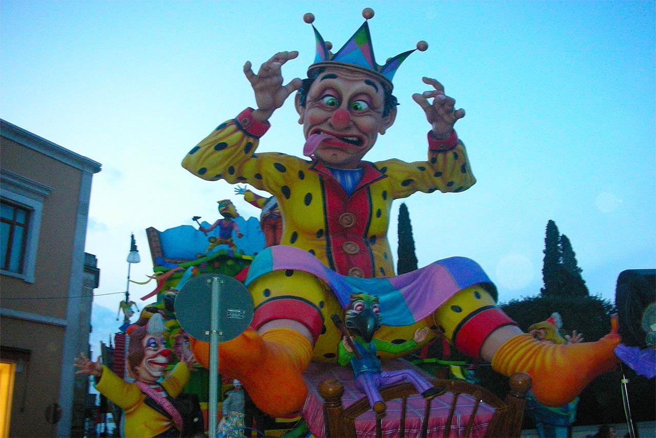 Carnevale di Putignano iInformazione Puglia