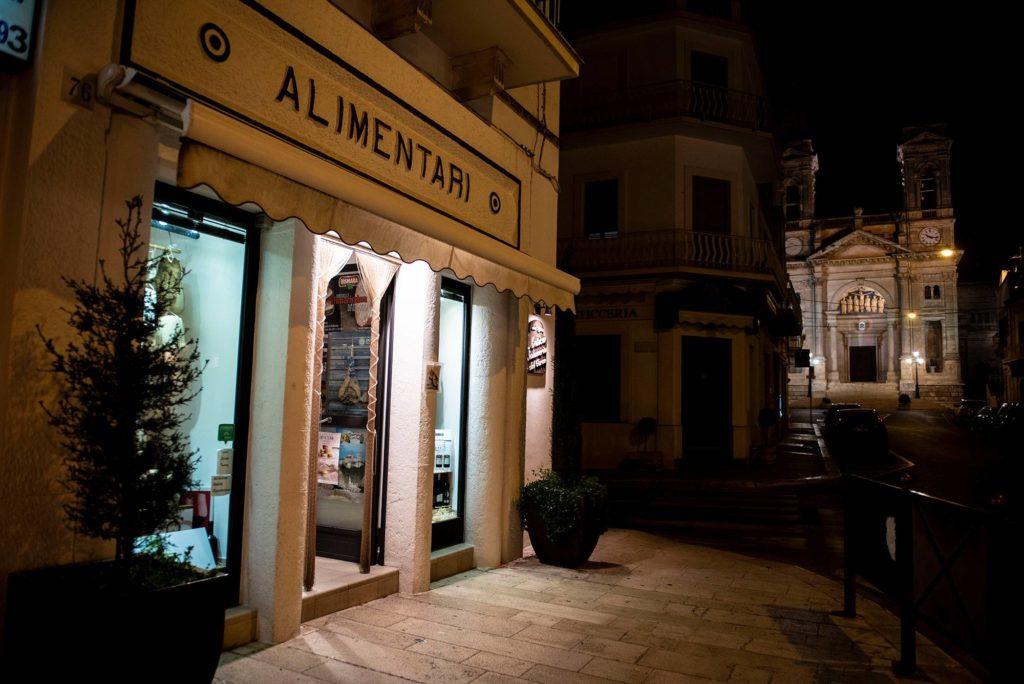 L'Antica salumeria del Corso di Alberobello