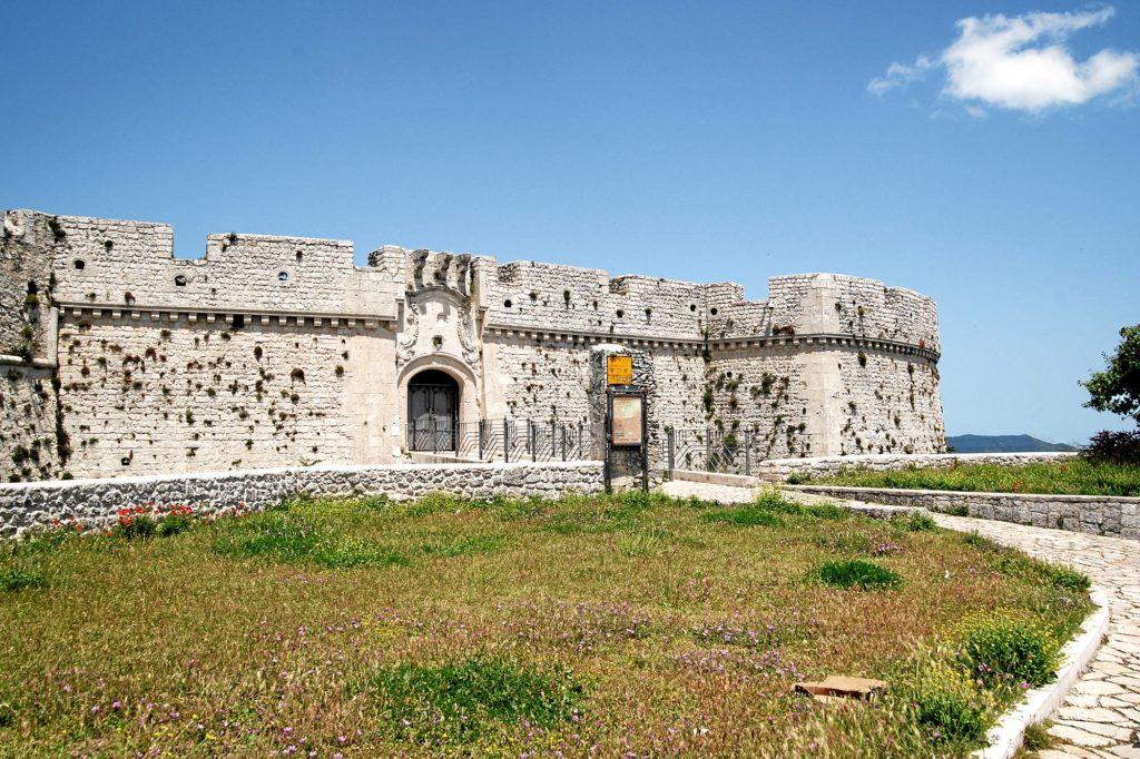 Castello Monte Sant'Angelo