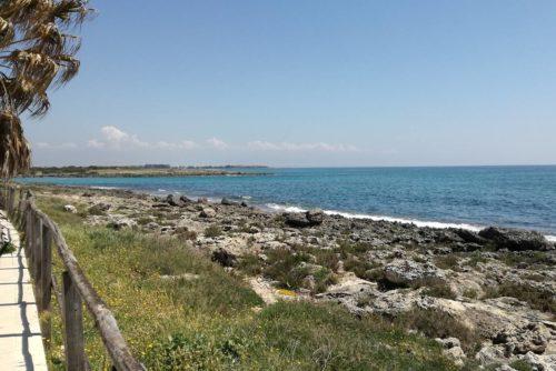 Le più belle spiagge del Salento in puglia