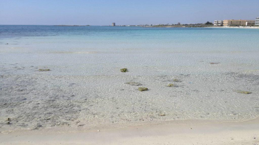 Spiagge più belle del Salento: Porto Cesareo