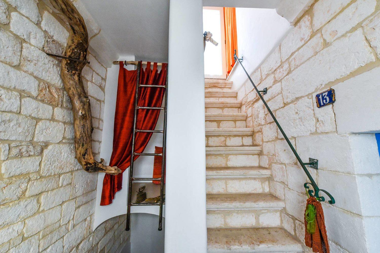 L'albergdalun dormire a Martina Franca Puglia