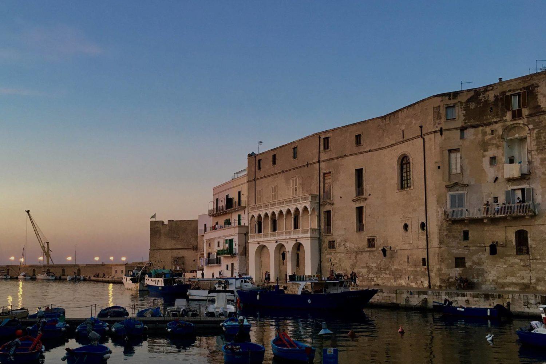 Borghi più belli della Puglia, Monopoli