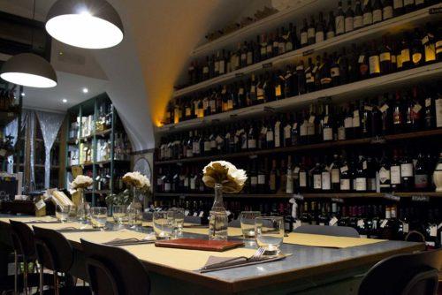 Migliori vini italiani e della Puglia