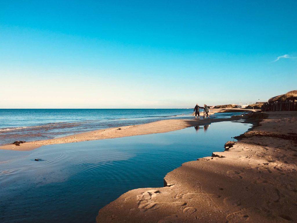 Più belle riserve naturali con mare Puglia