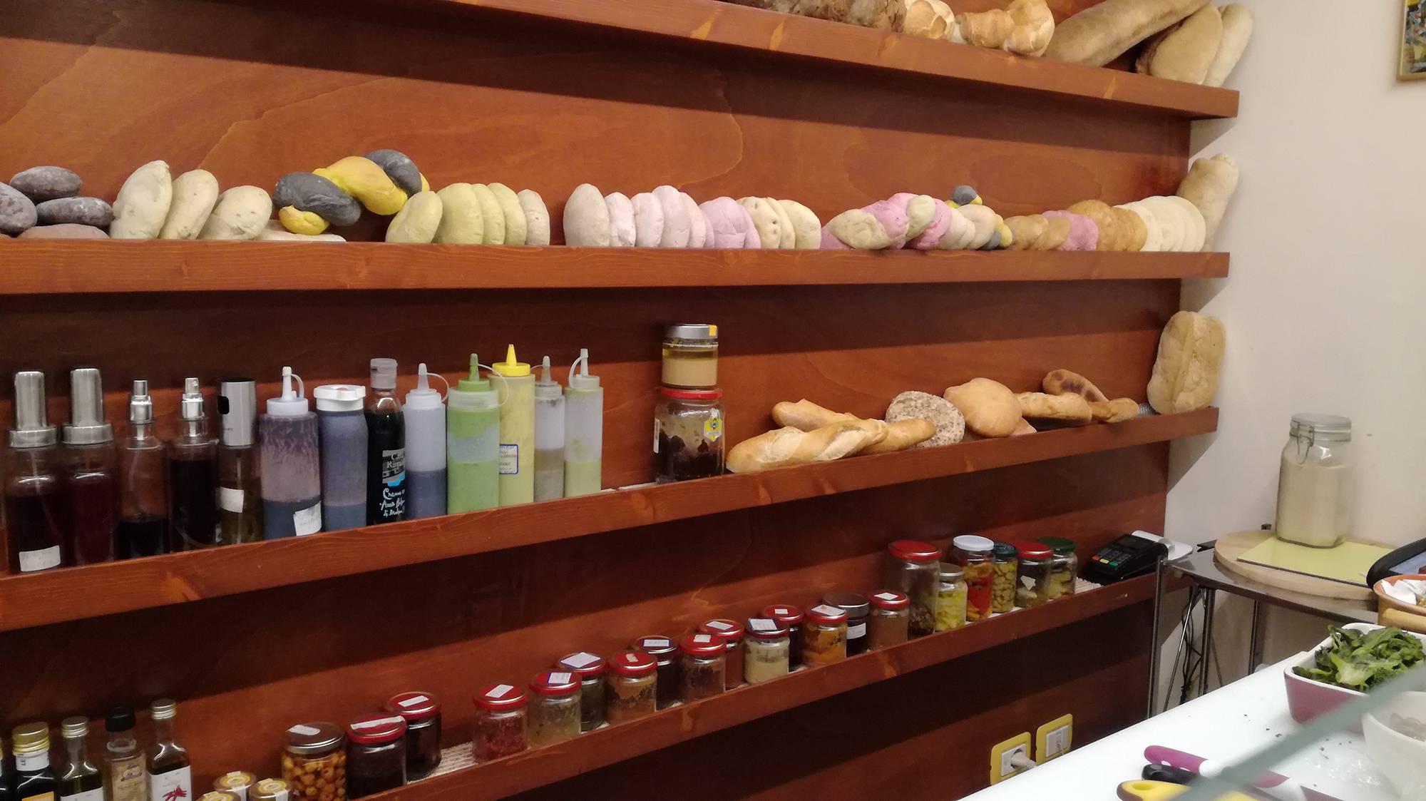 Il panino di Marino a Noci Puglia