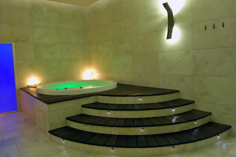 Relax Spa Cisternino Puglia