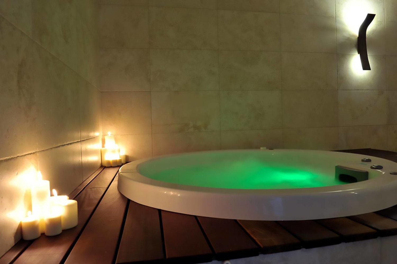 Trattamenti benesse spa Puglia