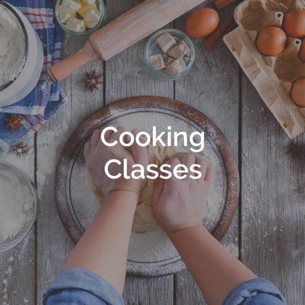 Cooking classes in Puglia