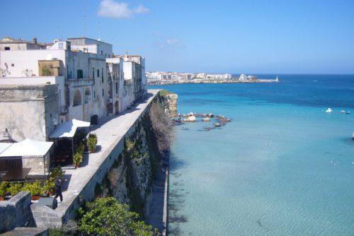 Visitare Otranto in un giorno