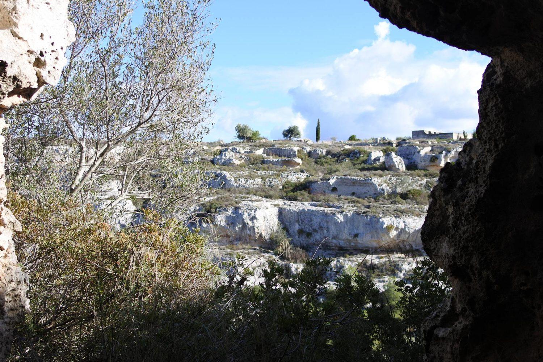 Visitare le gravine della Puglia