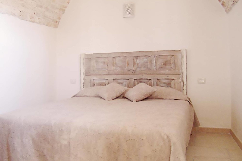 Dormire in masseria rurale Puglia