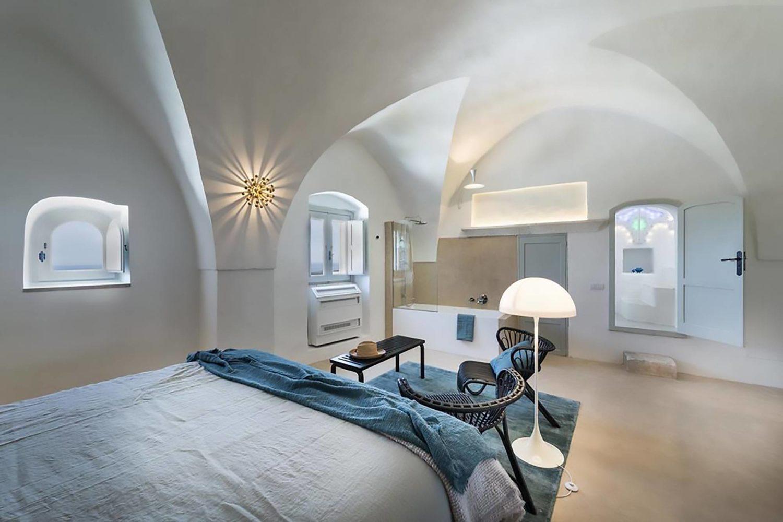 Dimora elegante Ostuni Puglia