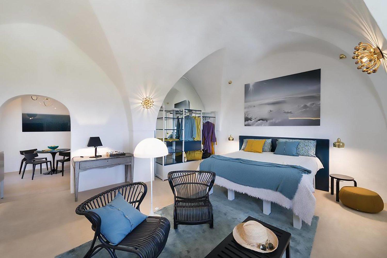 Suite charme Ostuni Puglia