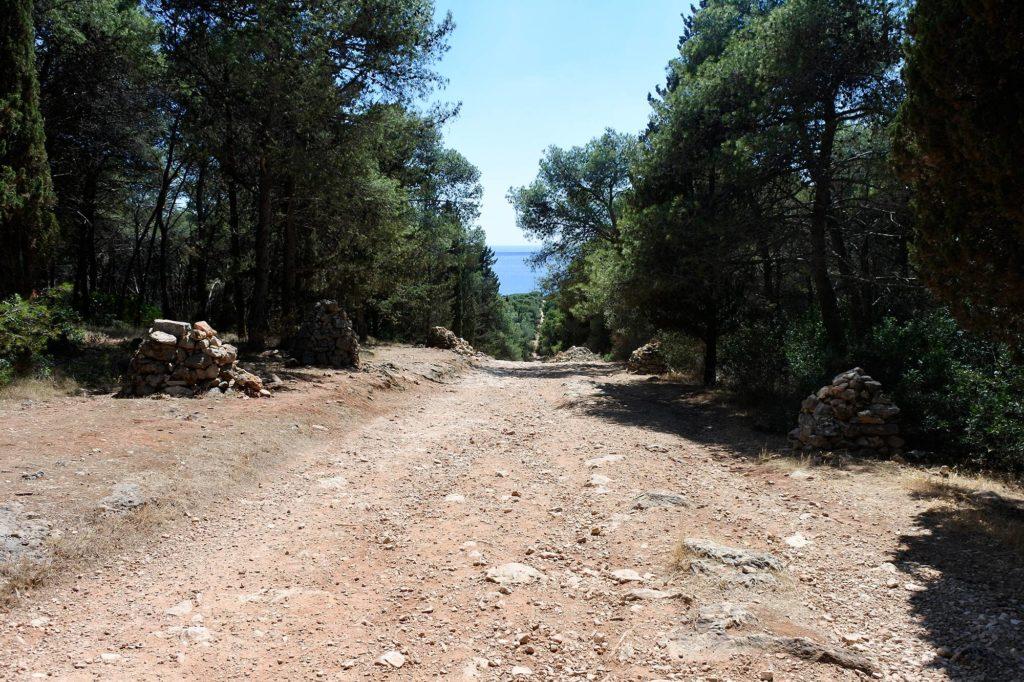 Le riserve naturali della Puglia