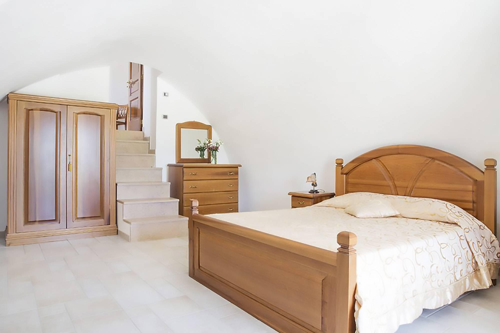 Agriturismo Masseria Cappella   Soggiorno in Puglia