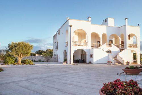 Soggiorno per vacanze in Puglia