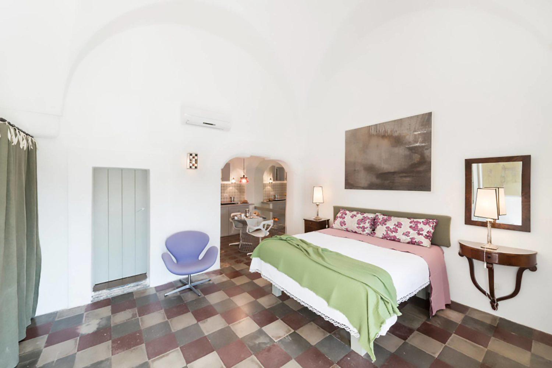 Vacanza in luogo tipico in Puglia