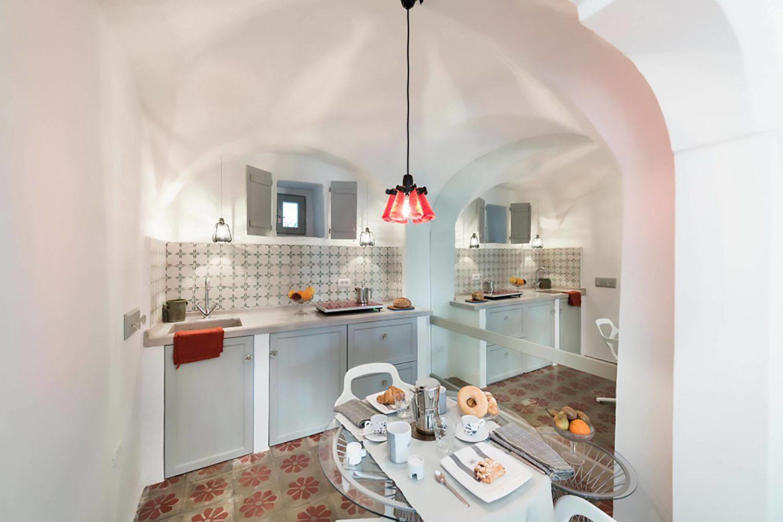 Masseria design in Puglia
