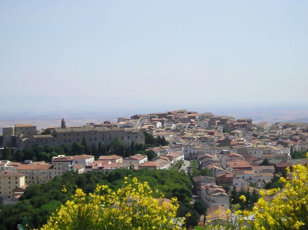 Cosa fare a Bovino Puglia