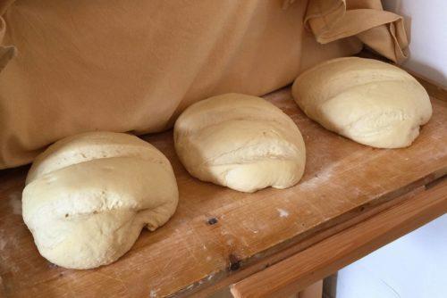 Imparare a fare il pane in casa