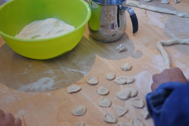 Pasta fresca ricetta facile