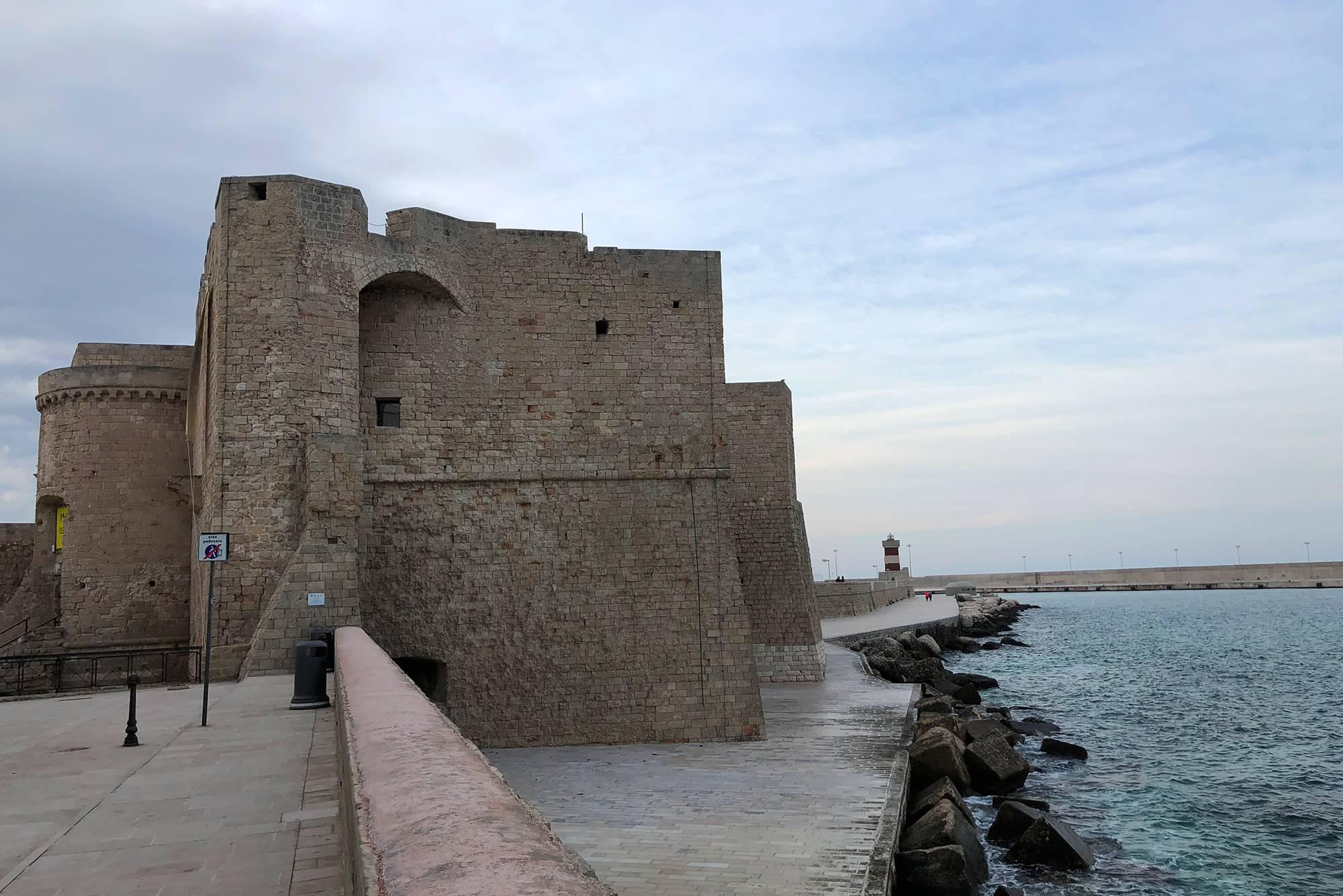 Cosa vedere a Monopoli in Puglia
