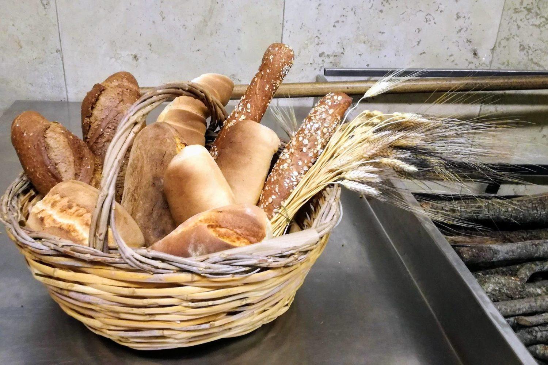 Ricetta per fare il pane pugliese