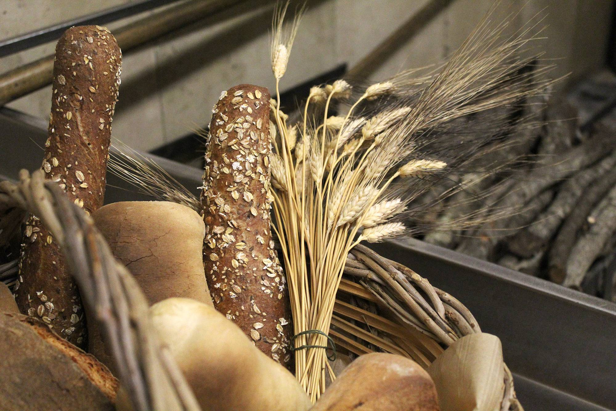 Learn how to make bread in Puglia