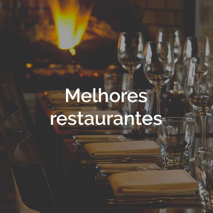 Melhores restaurantes box Terra che Vive