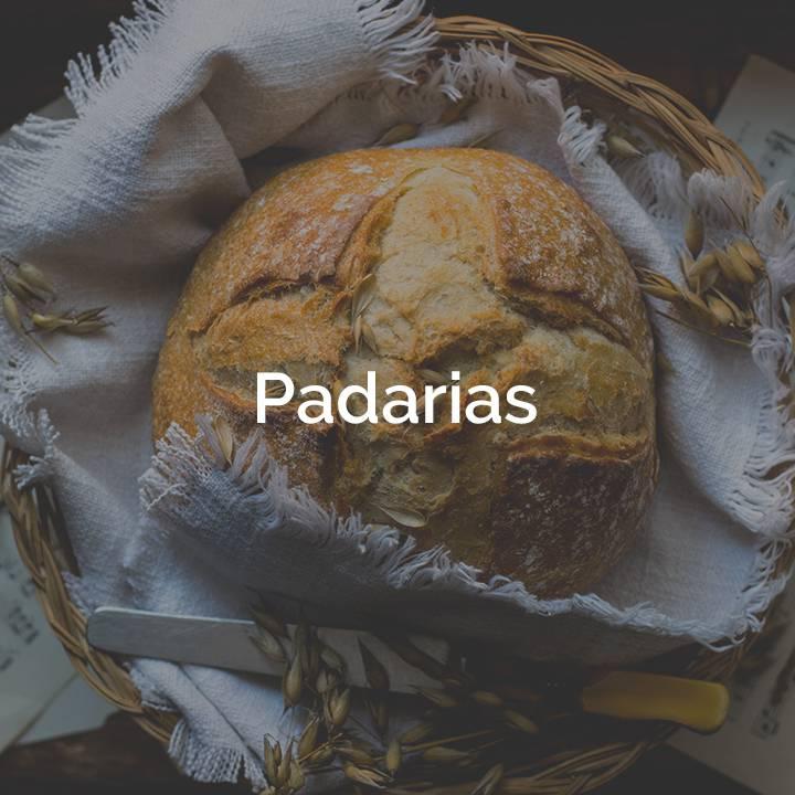 Padarias box Terra che Vive