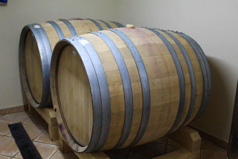 Come si fa il vino in Puglia
