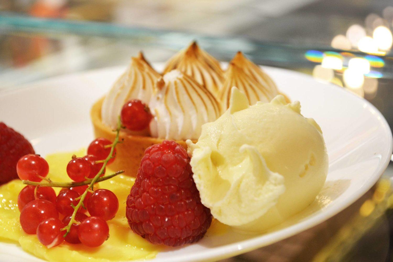 Ice cream cookery course in Puglia